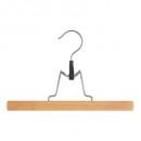 clip de suspensión de madera x3