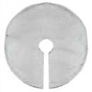 pelliccia artificiale tappeto grigio pelliccia d90