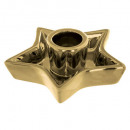 photophore electro star d10,5 gold