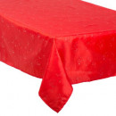 wholesale Table Linen: tablecloth taff / satin asst 140x240, 2- times ...