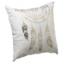 wholesale Cushions & Blankets: Pillow print catches dream 45cm