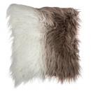 wholesale Cushions & Blankets:Pillow fur degrade 45cm