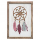 wholesale Pictures & Frames: decoration wood frame catches dream 28, 2-time ass