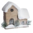 cestino per tetto neve tessile per la casa 24 cm