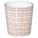 mug conique naples 26cl, 4-fois assorti, couleurs