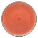 groothandel Huishouden & Keuken: Borden dessertduo koraal 22.5cm