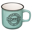 mug email coffee 42cl, 4- times assorted