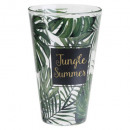goblet x1 31cl jungle sum, veelkleurig