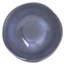 plate hollow blue era 19cm, blue