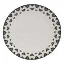 wholesale Crockery:plate flat reef 27cm