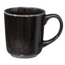 mug m terre inc noir 42cl, noir