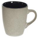 mug s moon beige 18cl, beige