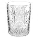 low goblet x1 ayla 35cl, transparent