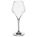 Cree wine glass x1 clarillo 27cl