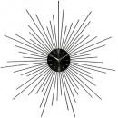 pendel metaal zon nr d50, zwart