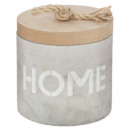 scented candle cement 150g, 2- times assorted , gr