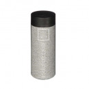 Grijs decozand 750 g, grijs