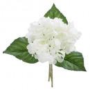bouquet 3 hydrangea h35, 2- times assorted , color