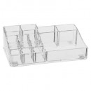 wholesale Make up: makeup organizer gm, transparent