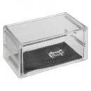 hurtownia Bizuteria & zegarki: pudełko z biżuterią 1 szuflada m, ...