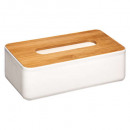 tissue box + cover b baltik