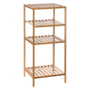 shelves 2 n + 1 bamboo