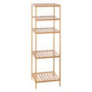 shelves 3 n + 1 bamboo