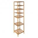shelves 4 n + 2 bamboo
