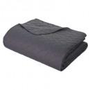 sobre cama braid240x260 + 2t gf, gris oscuro