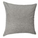 Pillow kennel gr 40x40, gray