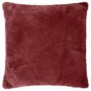 coussin four etnik mars 45x45, rouge