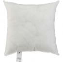 Cuscini riempimento 40x40, bianco