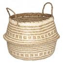 koszyk seagr Talerz składany Talerz blc, biały