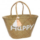 shopping basket wicker dream, 2- times assorted ,