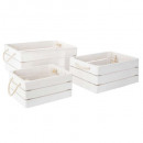 crate crate dream white x3, white