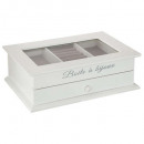 wholesale Jewelry Storage: jewelry box 1 shot white, white