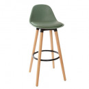 bar stool kaki maxon, green