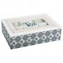 box the 6 comp ocean, white