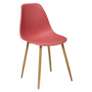polypropylene chair imit oak tera taho, terraco
