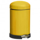 wholesale Car accessories: trash can retro colors 20l j, yellow