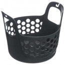 basket clamp flex 3.55l gray, gray