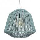 wholesale Home & Living: etnik green hanging lamp jily, green