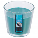scented candle vr coco nina 250g, blue