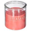 świeca zapachowa vr break 430g, 3-огарная razy mie