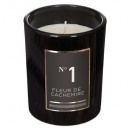 scented candle vr spirit 210g, 4- times assorted ,
