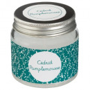 scented candle vr cedrat pamp 65g, green
