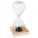 Magnetic hourglass chic h15, multicolored
