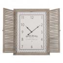 50x65 wind flap pendulum, medium beige
