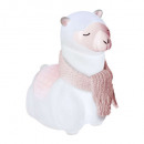 wholesale Child and Baby Equipment: night light lama, multicolored