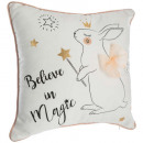 Pillow tutu rabbit, multicolored